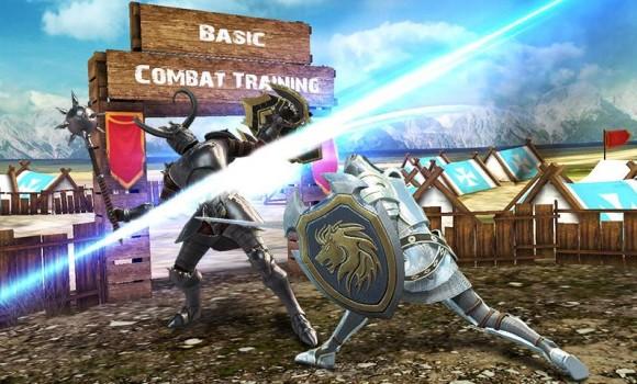 Mortal Blade 3D Ekran Görüntüleri - 4