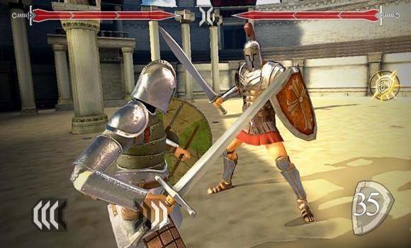 Mortal Blade 3D Ekran Görüntüleri - 3