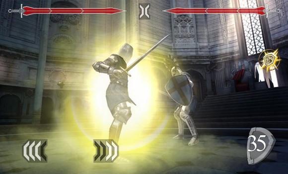 Mortal Blade 3D Ekran Görüntüleri - 2
