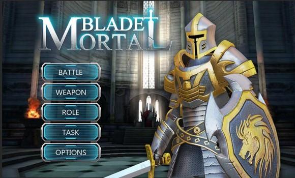 Mortal Blade 3D Ekran Görüntüleri - 1