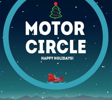 Motor Circle Ekran Görüntüleri - 5