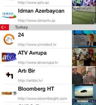 moTV Ekran Görüntüleri - 3