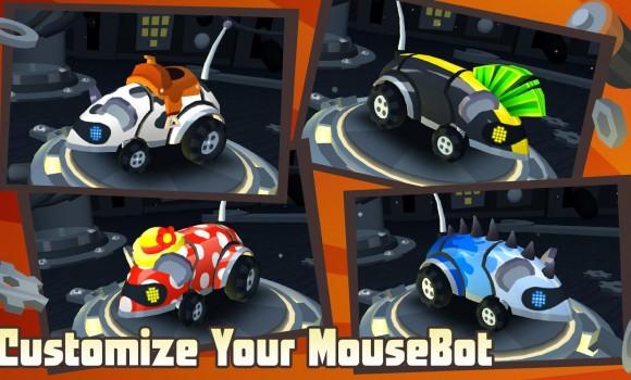 MouseBot Ekran Görüntüleri - 2