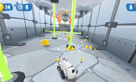 MouseBot Ekran Görüntüleri - 1