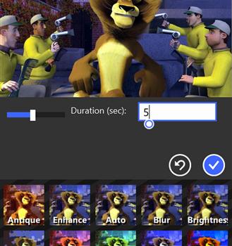 Movie Maker 8.1 Ekran Görüntüleri - 2