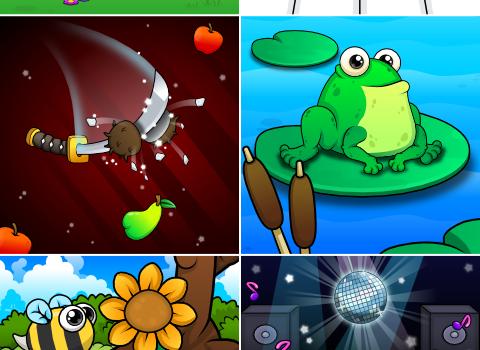 Moy 5 - Virtual Pet Game Ekran Görüntüleri - 1