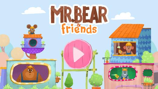 Mr. Bear & Friends Ekran Görüntüleri - 5