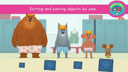 Mr. Bear & Friends Ekran Görüntüleri - 4