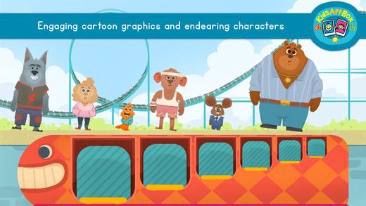 Mr. Bear & Friends Ekran Görüntüleri - 2