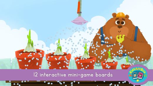 Mr. Bear & Friends Ekran Görüntüleri - 3