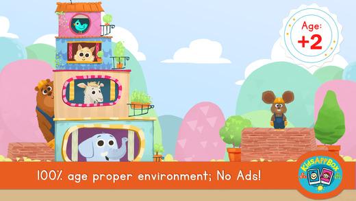 Mr. Bear & Friends Ekran Görüntüleri - 1