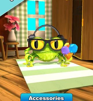 Mr. Crab 2 Ekran Görüntüleri - 2
