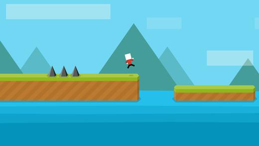 Mr Jump S Ekran Görüntüleri - 1