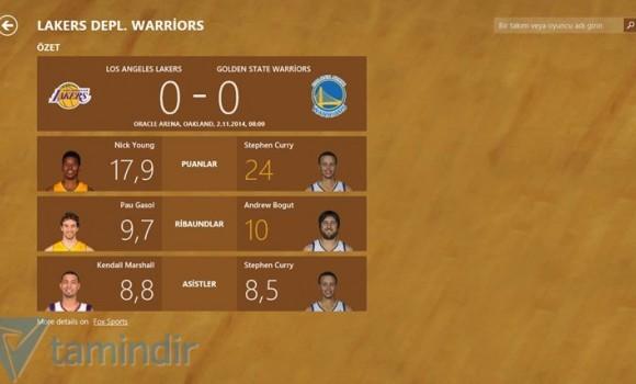 MSN Sports Ekran Görüntüleri - 1