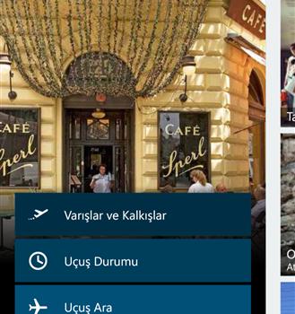 MSN Travel Ekran Görüntüleri - 3