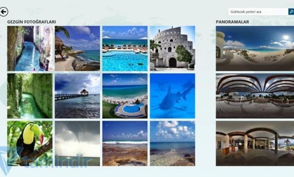 MSN Travel Ekran Görüntüleri - 2