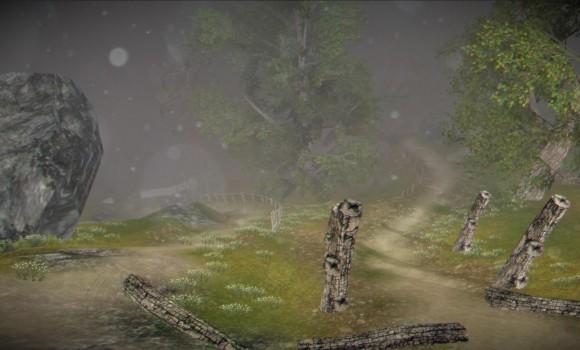 MTB Downhill : Multiplayer Ekran Görüntüleri - 4