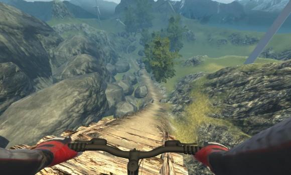 MTB Downhill : Multiplayer Ekran Görüntüleri - 1