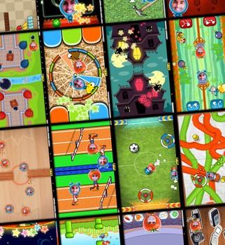 Mucho Party Ekran Görüntüleri - 5