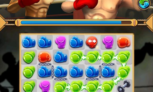 Muhammad Ali: Puzzle King Ekran Görüntüleri - 4