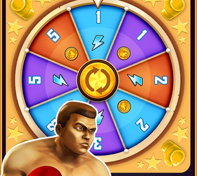 Muhammad Ali: Puzzle King Ekran Görüntüleri - 2