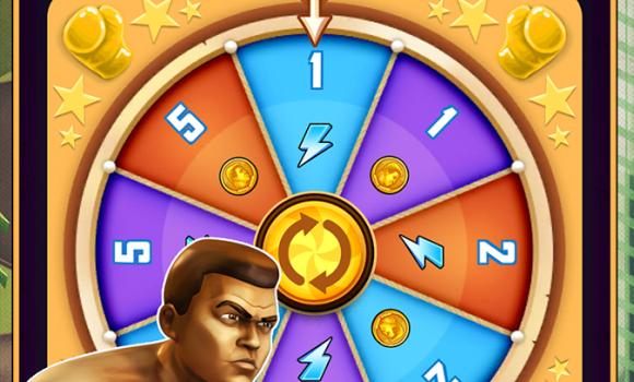 Muhammad Ali: Puzzle King Ekran Görüntüleri - 1