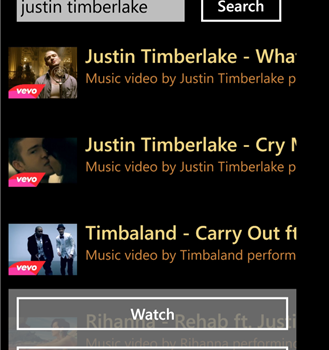 Music and Video Downloader Ekran Görüntüleri - 2
