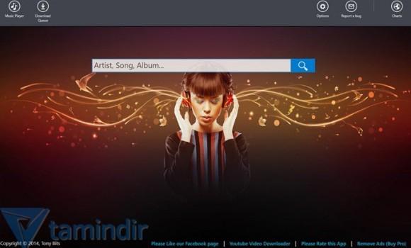 Music Download Unlimited Ekran Görüntüleri - 4