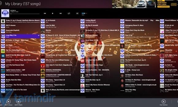 Music Download Unlimited Ekran Görüntüleri - 3