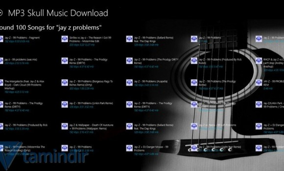 Music Download Unlimited Ekran Görüntüleri - 1