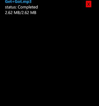 Music Download Ekran Görüntüleri - 3