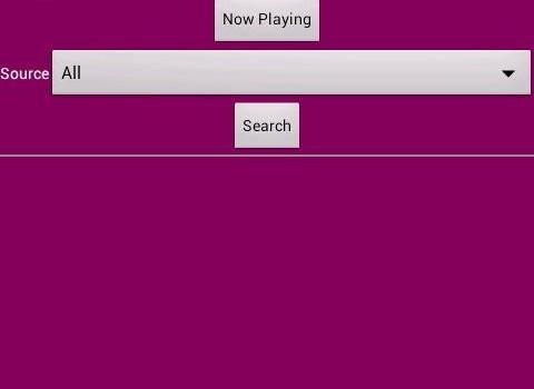 Music Lyrics Finder Ekran Görüntüleri - 2