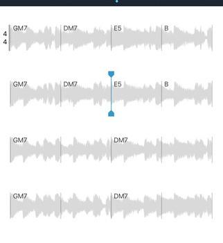 Music Memos Ekran Görüntüleri - 1
