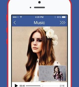 Music Messenger Ekran Görüntüleri - 3
