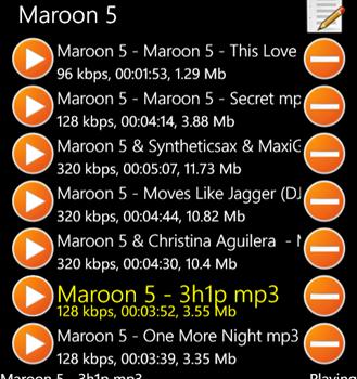 Music Ekran Görüntüleri - 4