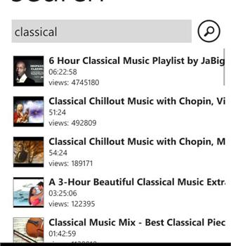 MusicTube Ekran Görüntüleri - 3