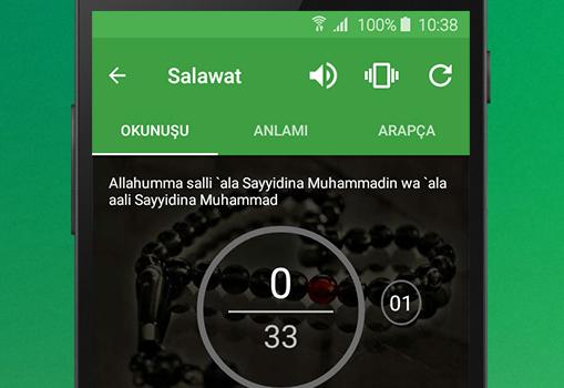 Muslim Assistant Ekran Görüntüleri - 3