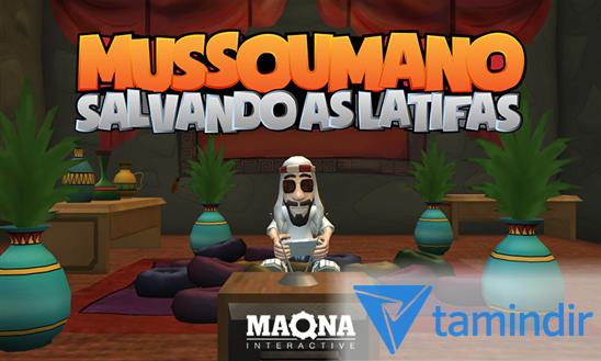 Mussoumano Game Ekran Görüntüleri - 3
