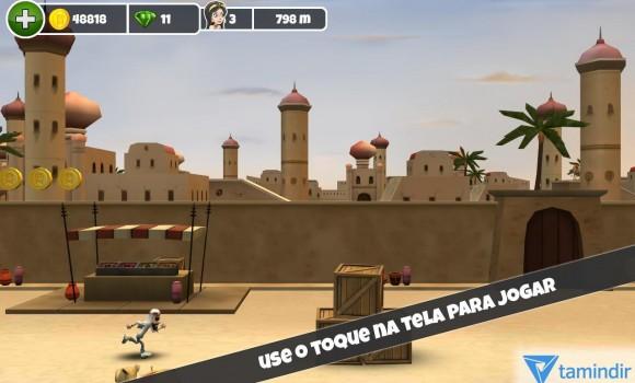 Mussoumano Game Ekran Görüntüleri - 2