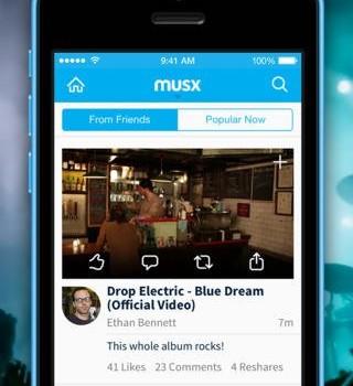 musx Ekran Görüntüleri - 3