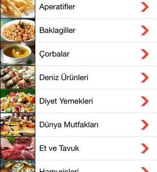 Mutfakta Ne Var Ekran Görüntüleri - 3