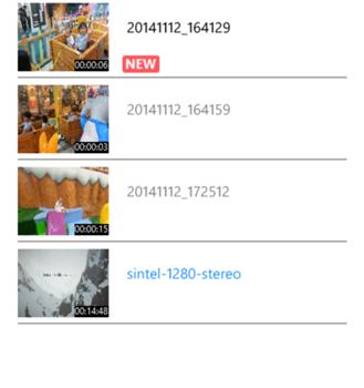 MX Player Ekran Görüntüleri - 3