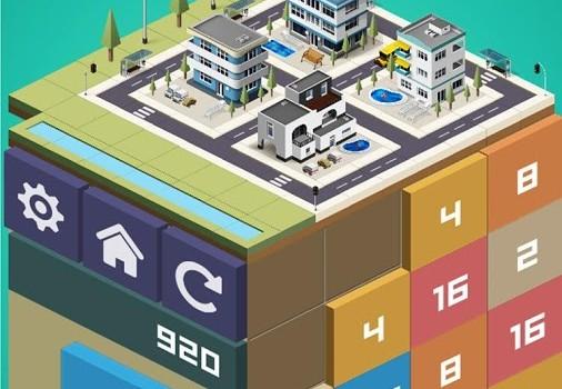 My 2048 City Ekran Görüntüleri - 4