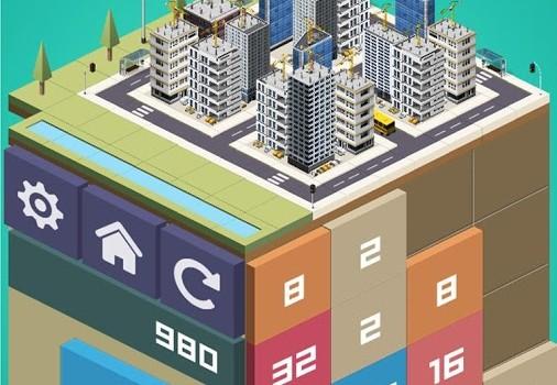My 2048 City Ekran Görüntüleri - 3