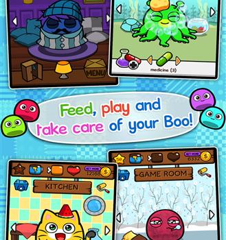 My Boo Ekran Görüntüleri - 4