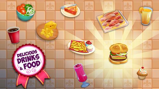 My Burger Shop 2 Ekran Görüntüleri - 4