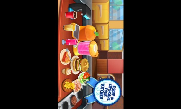 My Burger Shop 2 Ekran Görüntüleri - 5