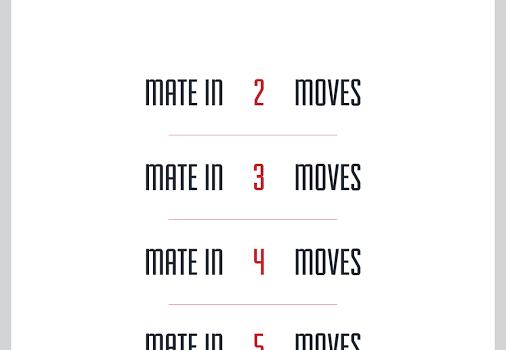 My Chess Puzzles Ekran Görüntüleri - 5