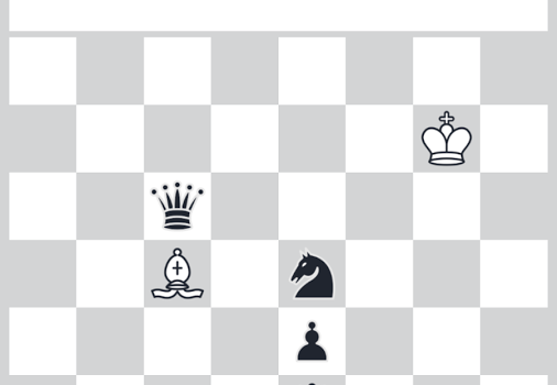 My Chess Puzzles Ekran Görüntüleri - 4