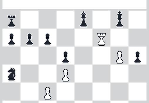 My Chess Puzzles Ekran Görüntüleri - 2